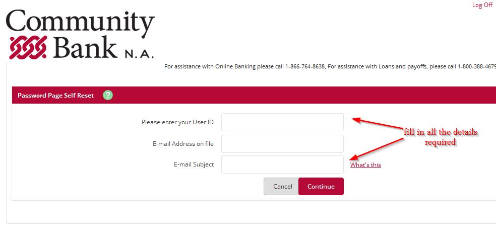 community-password-2