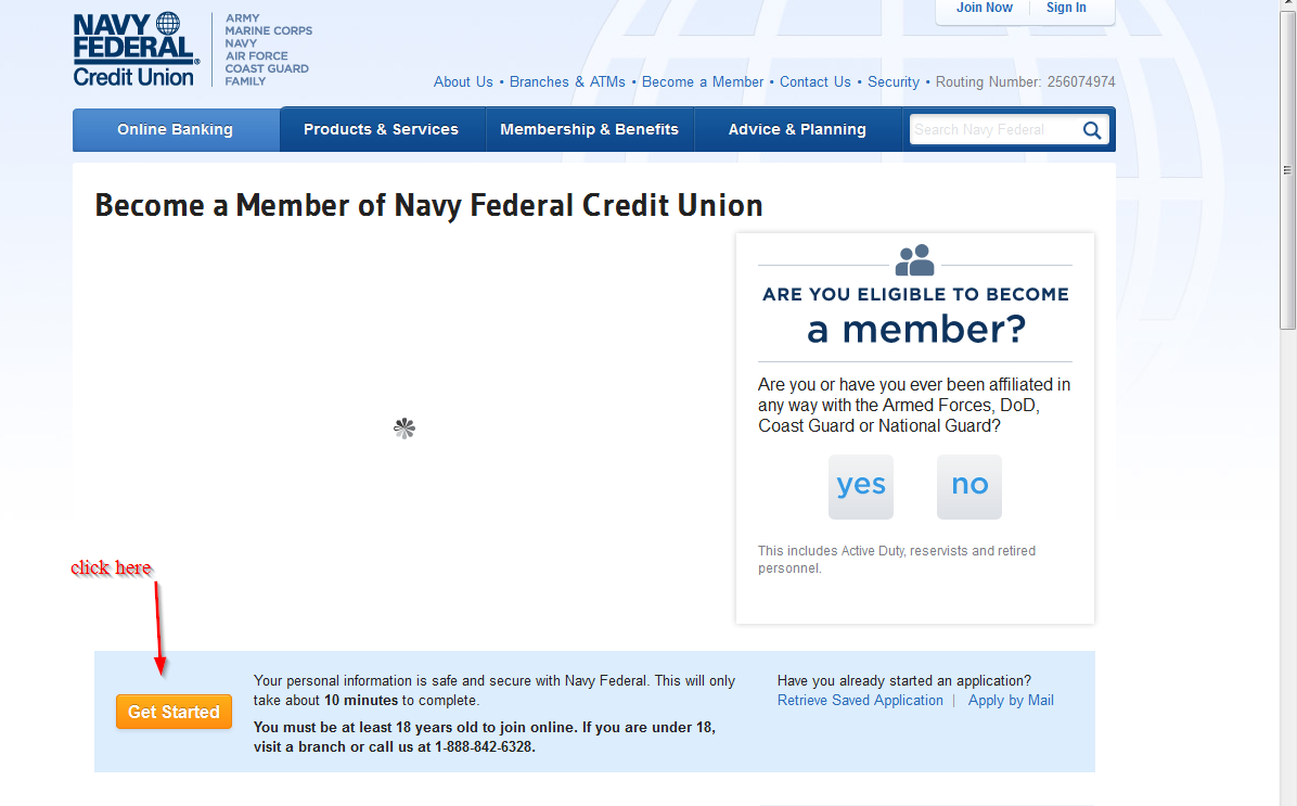 transferring money from bank of america to navy federal
