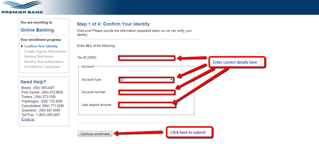 Community Trust Bank Online Banking Login ⋆ Login Bank