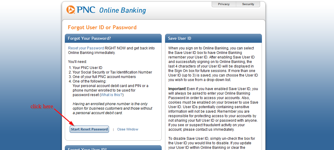 PNC Bank Online Banking Login ⋆ Login Bank