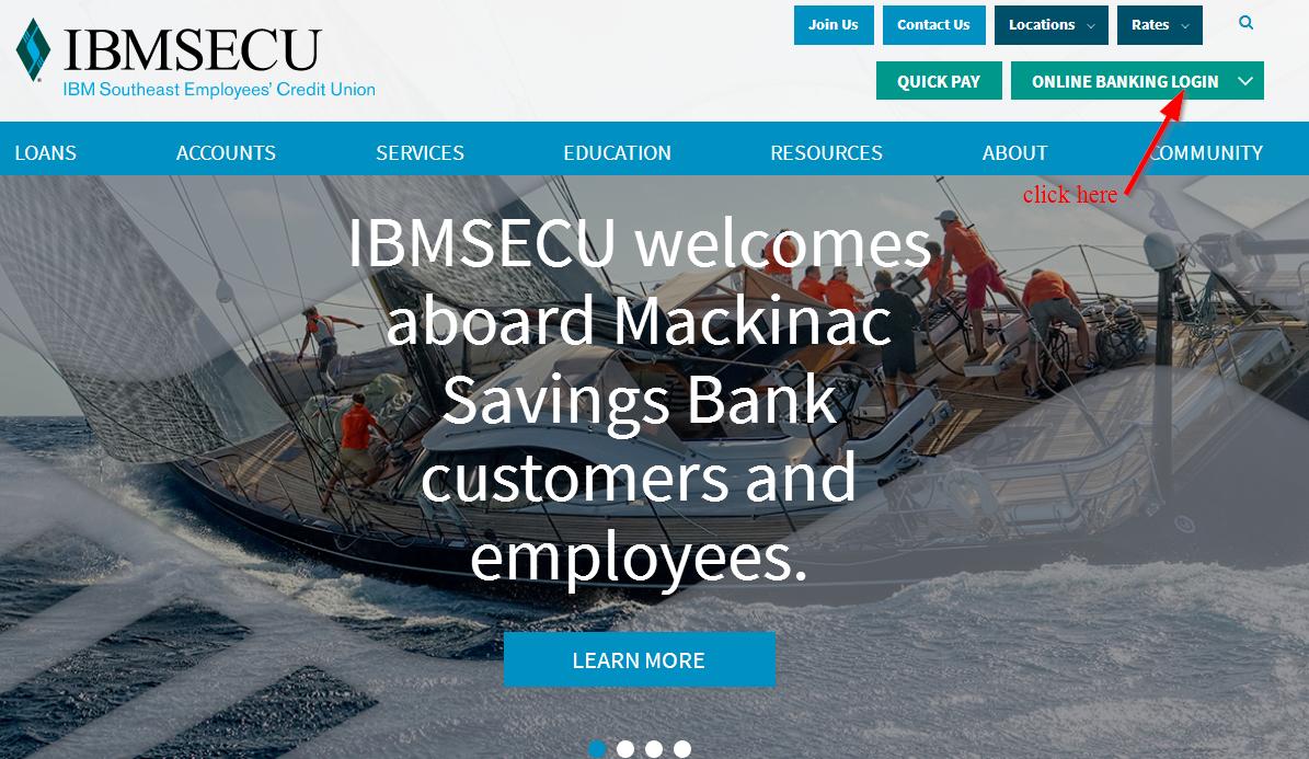 ibmsecu app